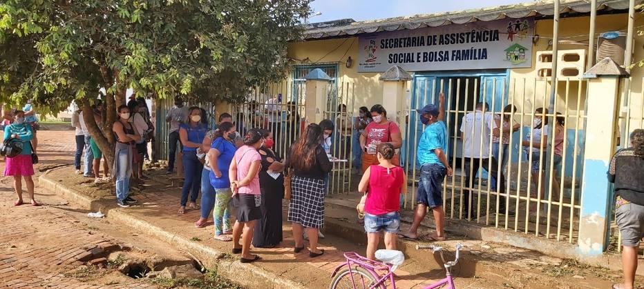 Foto: Prefeitura de Assis Brasil