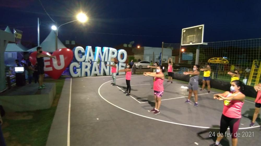 Depois de ter calendário cancelado em 2020, prefeitura retoma suas as atividades no esporte