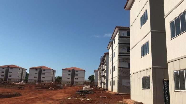 Encerram hoje as inscrições para concorrer a 150 apartamentos na capital