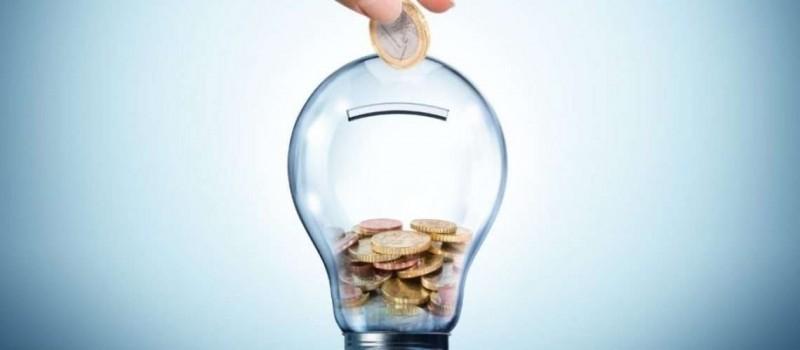 Lâmpadas fluorescente consomem energia de 60% a 80% a menos que as incandescentes - (Foto: Divulgação)
