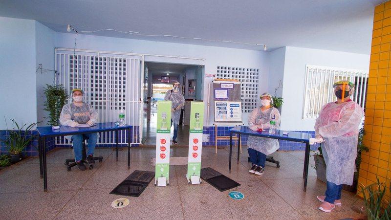 Confira como será retorno às aulas das escolas municipais de Campo Grande