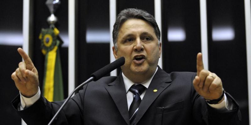 © Renato Araújo/Arquivo Agência Brasil