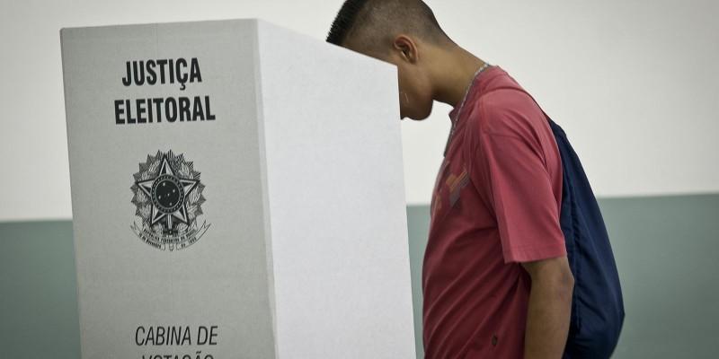© Arquivo Agência Brasil